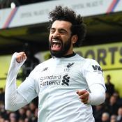 Mohamed Salah, pharaon de Liverpool et star de l'Egypte
