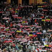 Monaco a des supporters (presque) comme les autres