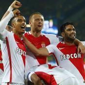 Monaco accable Dortmund et entrevoit les demi-finales