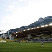 Monaco-Arsenal : revivez l'avant-match