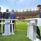 Monaco-Dortmund, dans les coulisses d'une retransmission TV pas comme les autres
