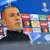 Jardim : «Dortmund aura dépassé les évènements de mardi dernier»