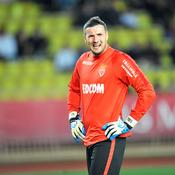Monaco ira à Fenerbahçe sans Subasic