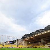 Monaco-Juventus : en DIRECT de Louis II