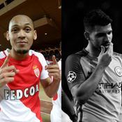 Tops/Flops Monaco-Manchester City : Fabinho était partout, Agüero hors sujet
