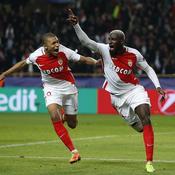 Monaco renverse City et file en quarts