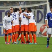 Montpellier - Ligue des Champions