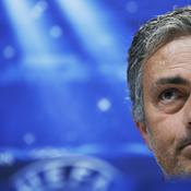 Mourinho : «Ce serait mon échec»