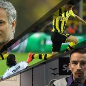 Mourinho, compliqué jusqu'au bout