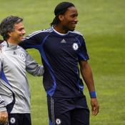 Mourinho face à ses «fils»
