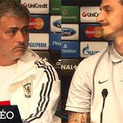 Mourinho - Ibra : Relation longue distance