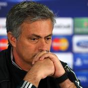 Mourinho : «Je n'ai pas peur»