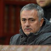 Mourinho : «Je ne suis pas l'homme le plus chanceux pour les tirages»