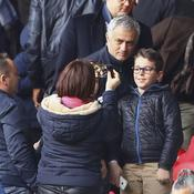 Mourinho : «Jürgen Klopp mérite d'être champion d'Europe»