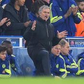 Mourinho : «Le PSG a mérité sa qualification»