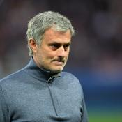 José Mourinho Paris SG - Chelsea