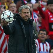 Mourinho : «Nous n'avons pas eu de chance»