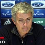 Mourinho : «Peu importe notre adversaire»