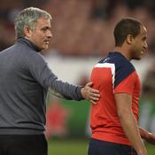 Mourinho, showman contrarié