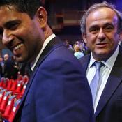 Nasser Al-Khelaïfi : «On veut aller plus loin que les quarts des finale»
