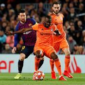 Ndombélé répond aux critiques et aux attentes à Barcelone