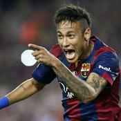 Neymar: «Le match le plus important de ma vie »