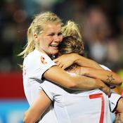 Ada Hegerberg a marqué 12 buts cette saison en Ligue des champions