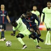 Ballons perdus, penalty raté et domination stérile : les chiffres de la fébrilité parisienne