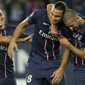 Paris soigne ses débuts
