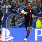 Pas de panique à Munich