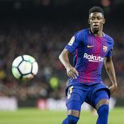 Pour Busquets, Dembélé va réussir au Barça