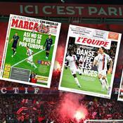 PSG-Real: «Zidane est incapable de trouver des solutions» pour la presse espagnole