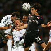 Lyon - Real Madrid 2-0