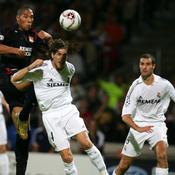 Lyon - Real Madrid 3-0
