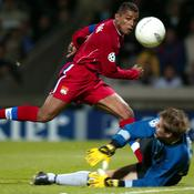 Lyon - Rosenborg 5-0