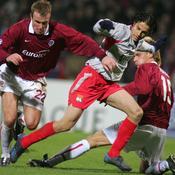 Lyon Sparta Prague 5-0