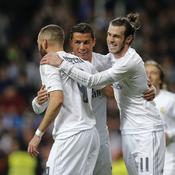 Pourquoi le Real Madrid peut encore éviter la catastrophe