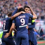 Presque une Bâle de match pour Paris