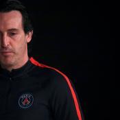 Emery: «Dur pour le PSG mais aussi pour le Barça»
