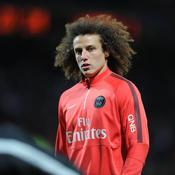 PSG-Chelsea : David Luiz au milieu, Marquinhos titulaire