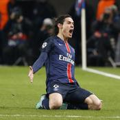 Paris s'arrache contre Chelsea et peut dire merci à Cavani