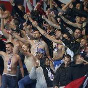 Les Ultras du PSG présents pour assurer «l'animation des tribunes» contre Bâle