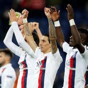PSG, la victoire, la qualification et c'est tout