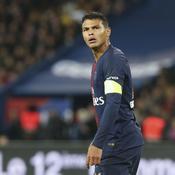 PSG-Naples : Thiago Silva acte son forfait