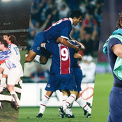 PSG : Nos cinq soirées mythiques au Parc des Princes en Coupe d'Europe