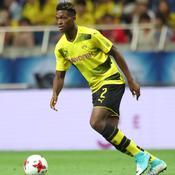 PSG, carton rouge, Barça : qui est Dan-Axel Zagadou, la nouvelle pépite française de Dortmund ?