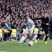 PSG-Real J-1: Avec Kroos et Modric côté madrilène