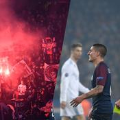 PSG-Real Madrid : coups de cœur/griffe de nos envoyés spéciaux