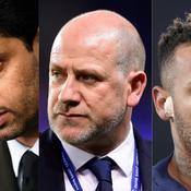 Qatar, président, staff technique, joueurs stars: l'avenir du PSG en question