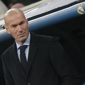 Quand Zidane craignait le Paris SG